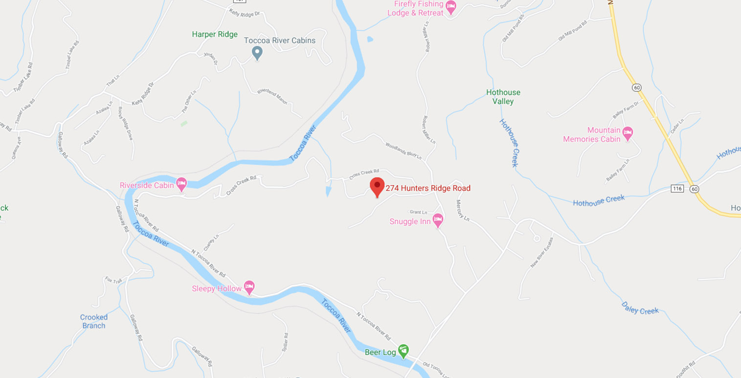 224 Hunters Ridge Road